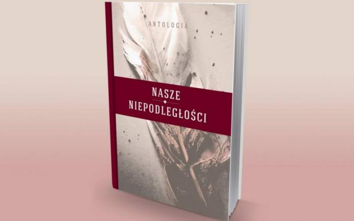 Promocja Antologii Nasze Niepodległości Metropolia Bydgoszcz